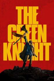 Zielony Rycerz. Green Knight